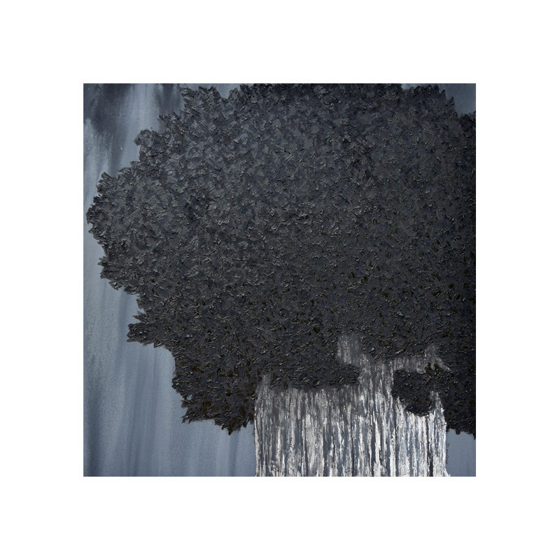 tree art arbre nature noir peinture matière didmoreres artiste art galerie tableau toile peinture
